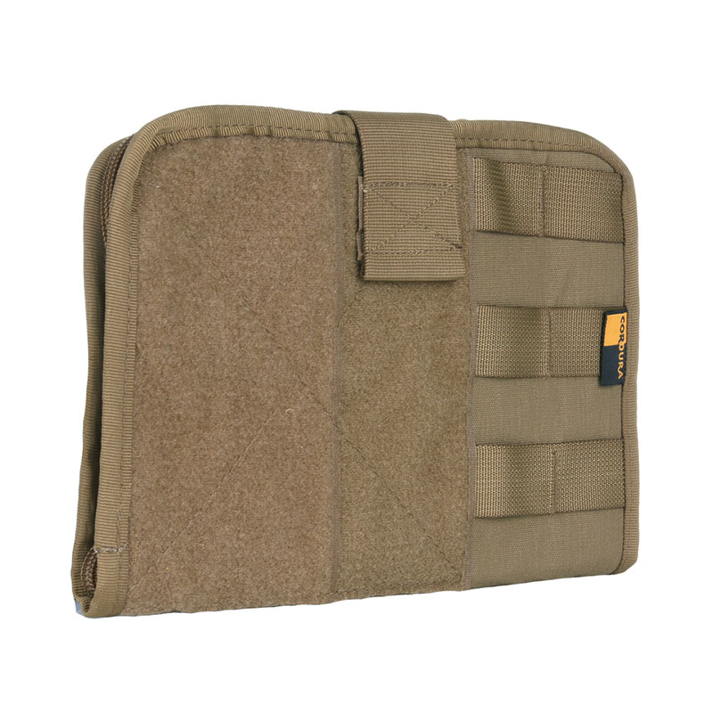 101 inc - Admin panel cordura - Coyote