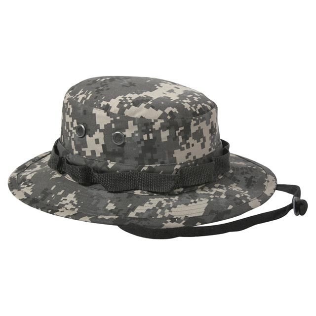 Rothco - Boonie Hat Subdued Urban Digital Camo