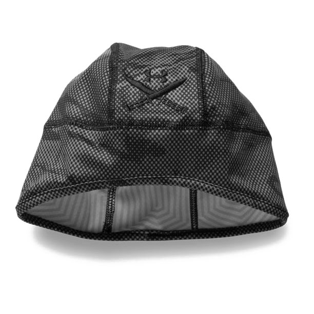 Under Armour - UA ColdGear® Infrared Tactical Camo Beanie®