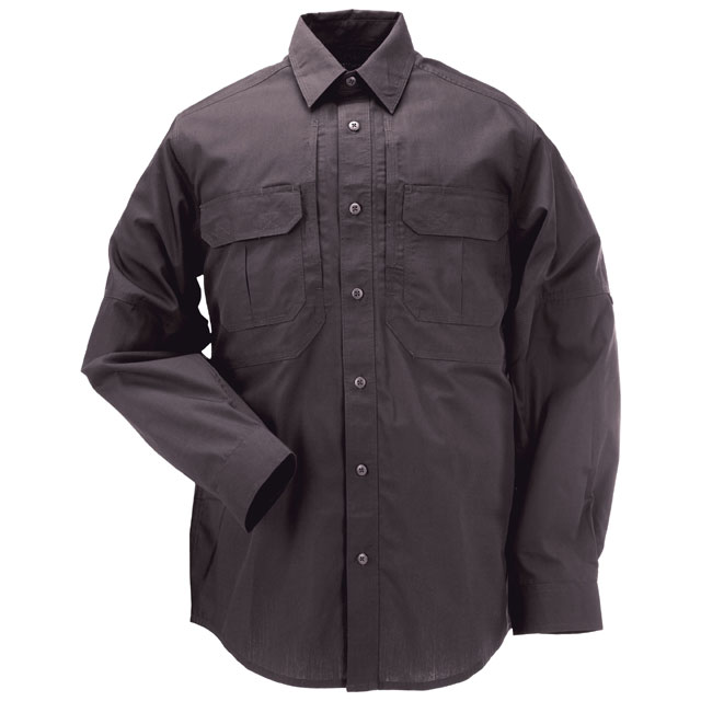 5.11 Tactical - Taclite Pro Shirt - Long Sleeve - Charcoal
