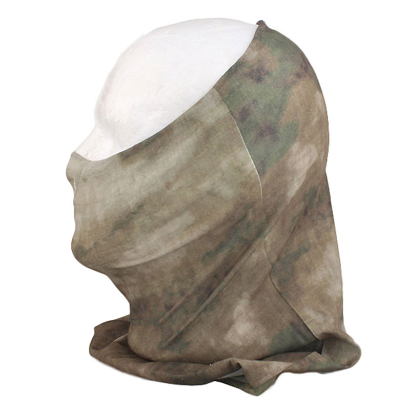 Emerson - Rapid Dry Multi-functional Hood-Mask - A-tacs FG