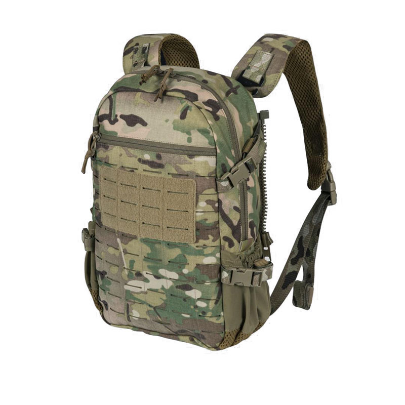 Direct Action - SPITFIRE MK II Backpack Panel - Crye Multicam