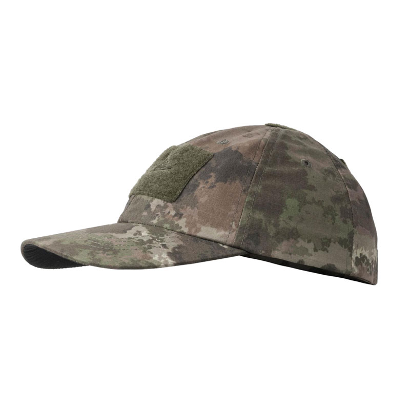 Helikon-Tex - BBC Cap - PolyCotton Ripstop - Legion Forest