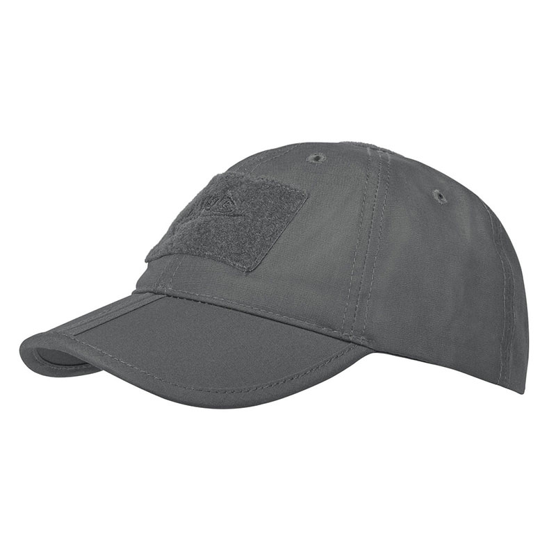 Helikon-Tex - BBC Folding Cap - Shadow Grey