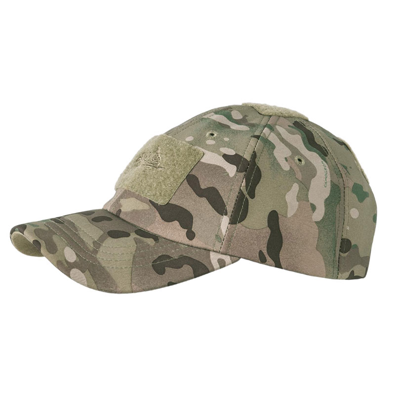 Helikon-Tex - Tactical Baseball Winter Cap - Camogrom