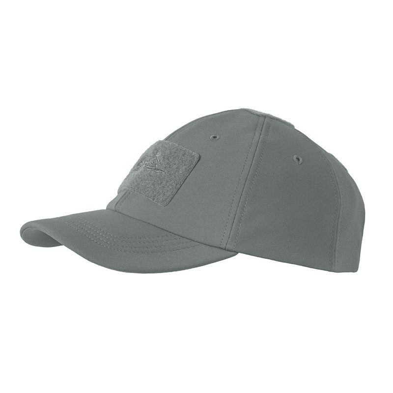 Helikon-Tex - BBC WINTER Cap - Shark Skin - Foliage Green