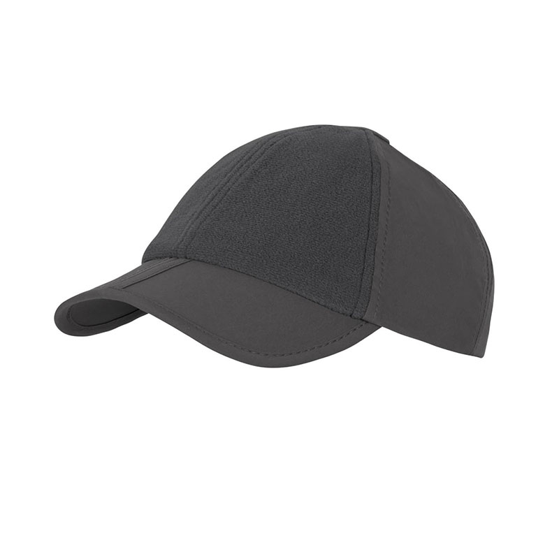 Helikon-Tex - BBC Folding Outdoor Cap - Shadow Grey
