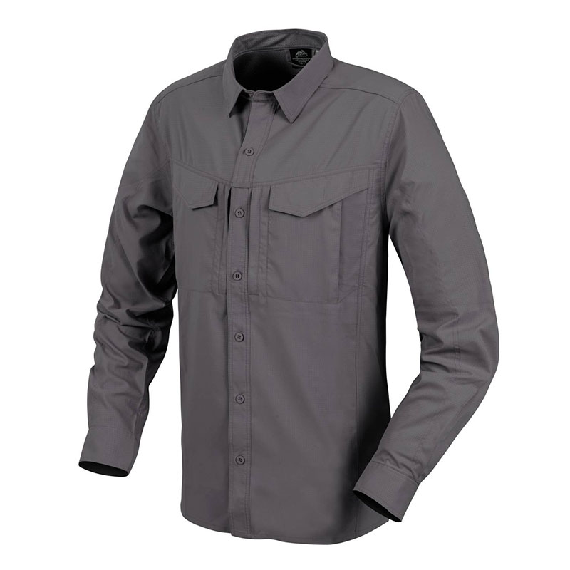 Helikon-Tex - DEFENDER Mk2 Tropical Shirt - Castle Rock