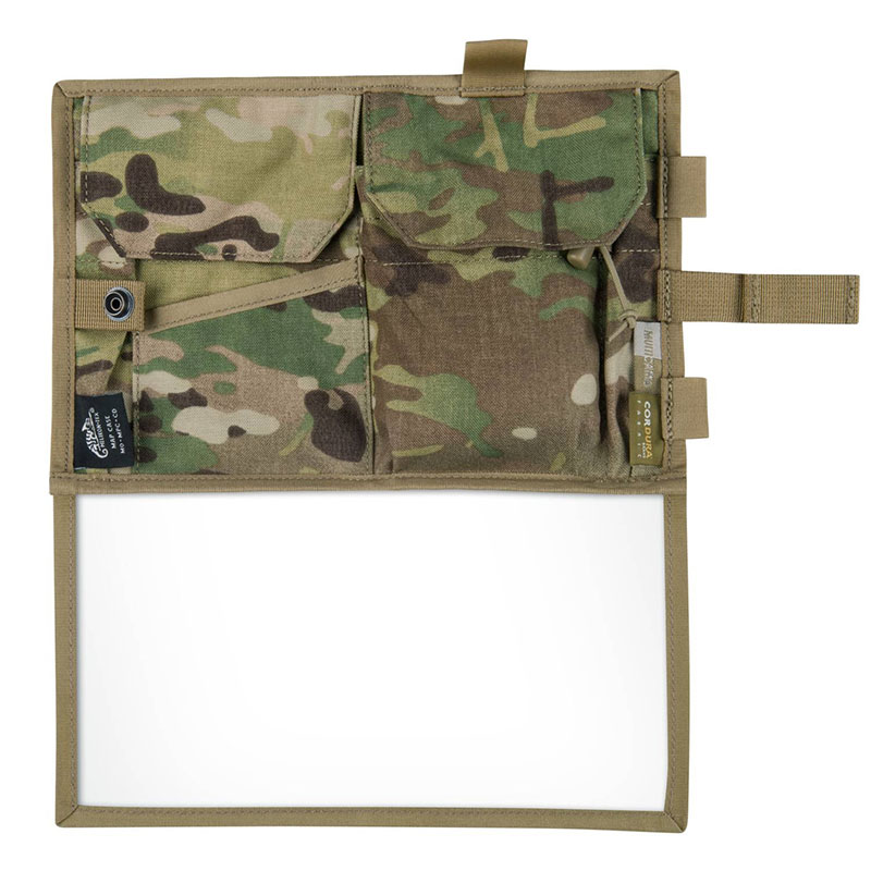 Helikon-Tex - Map Case - MultiCam