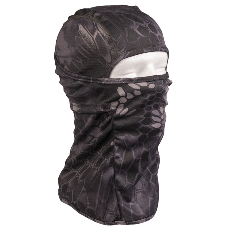 Sturm - Mandra Night Tactical Balaclava Open