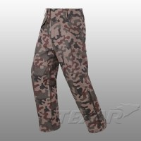 TEXAR - Grom pants - PL-camo