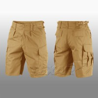 TEXAR - WZ10 shorts - Coyote