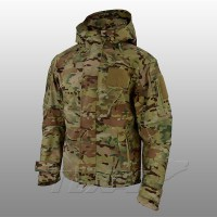 TEXAR - CONGER Jacket - mc camo