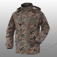 TEXAR - GROM Jacket - PL-camo