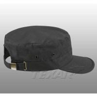 TEXAR - Patrol cap - Black