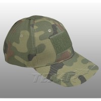 TEXAR - Tactical cap - PL Camo