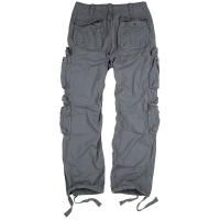 Surplus - Airborne Vintage Trousers - Grey