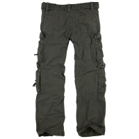 Surplus - Royal Traveler Trouser - Royalgreen