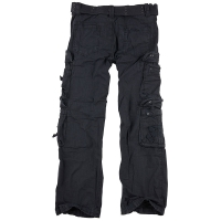 Surplus - Royal Traveler Trouser - Royalblack