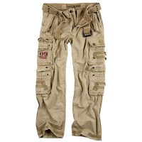 Surplus - Royal Traveler Trouser - Royalsahara