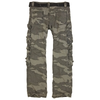Surplus - Royal Traveler Trouser - Royalcamo
