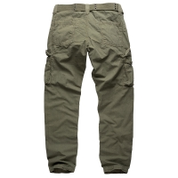 Surplus - Royal Traveler Slimmy - Royalgreen