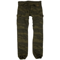 Surplus - Bad Boys Pants - Green Camo