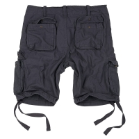 Surplus - Airborne Vintage Shorts - Anthracit