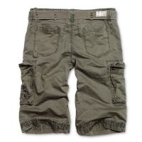 Surplus - Royal Shorts - Royalgreen