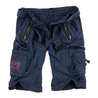 Surplus - Royal Shorts - Royalblue