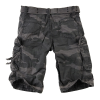 Surplus - Royal Shorts - Royalcamo