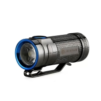 Olight S Mini-SS Stainless Steel Limited Edition - Black