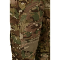 101 inc - Operator combat pants - Ranger Green