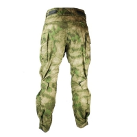 101 inc - Tactical pants Warrior - icc fg