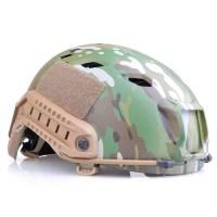 101 inc - Fast helmet NH01001 standart type - dts.multi