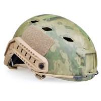 101 inc - Fast helmet NH01001 standart type - icc fg
