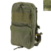 101 inc - Backpack 1-day/3-days cordura - icc.fg
