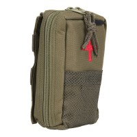 101 inc - Molle Pouch IFAK #M - Green