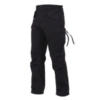 Rothco - M-65 Field Pants - Black