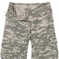 Rothco - Womens Camo Vintage Paratrooper Fatigue Pants - ACU Digital