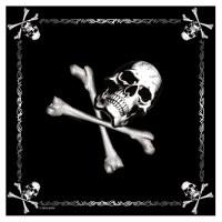 Rothco - Jolly Roger Bandana