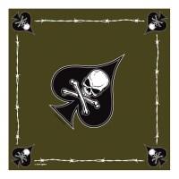 Rothco - Death Spade Bandana
