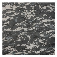 Rothco - Large Digital Camo Bandana - Subdued Urban Digital Camo