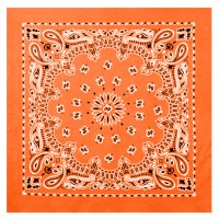 Rothco - Large Trainmen Bandanas 27 Inch - Orange