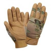 Rothco - Lightweight All Purpose Duty Gloves - MC