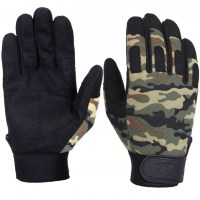 Rothco - Lightweight All Purpose Duty Gloves - Woodland
