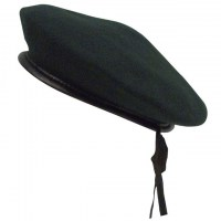Rothco - Wool Monty Beret - Green