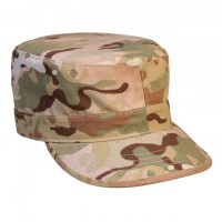 Rothco - Fatigue Cap - Multicam