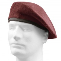 Rothco - G.I. Type Inspection Ready Beret - Maroon