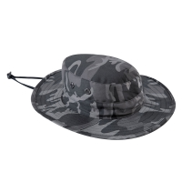 Rothco - Adjustable Boonie Hat - Black Camo